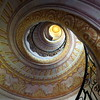 Melk Abbey Spiral Staircase