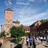 Nuremburg Emperial Castle