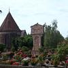 St. John's Cemetary in Nuremburg