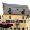 Holy Roman Empire Electors Meeting Hall in Regensberg