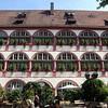 Midevial Hotel in Regensberg