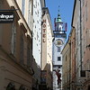 Street in Salzburg