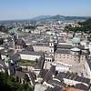 Salzburg Skyline