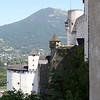 Festungsordung Fortress in Salzburg