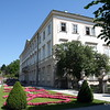 Mirabel Palace in Salzburg