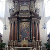 Salzburg Cathedral Altar