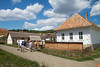 The Skanzen Village Open-Air Museum represents rural life in mid-18th century Hungary.<br /> _MG_8526