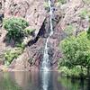 Wangi Falls in Litchfield National Park, Northern Territory, Australia.