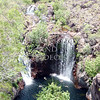 Florence Falls in Litchfield National Park, Northern Territory, Australia.