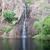 Wangi Falls in Litchfield National Park, Northern Territory, Australia.
