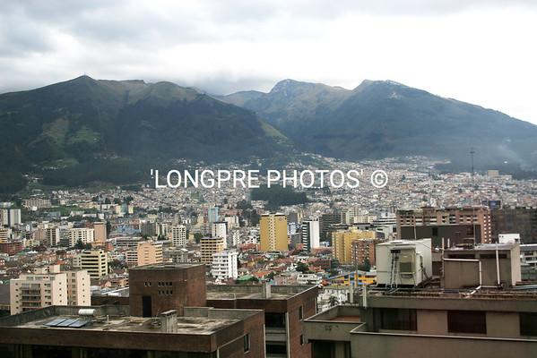 GALAPAGOS -Quito-Otovalo