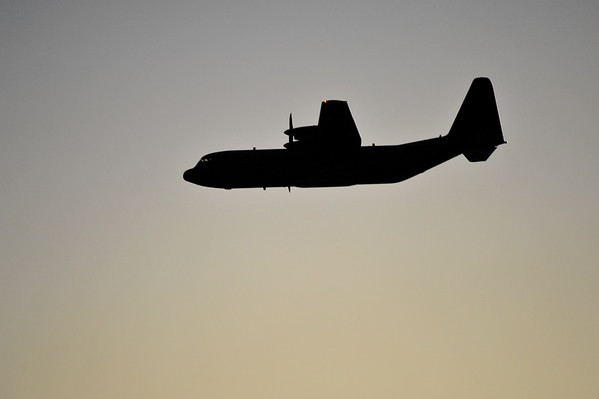 Royal Australian Air Force Pitch Black 2016
