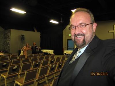 Dave Sigrid Wedding, 2016
