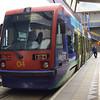 Midland Metro Birmingham
