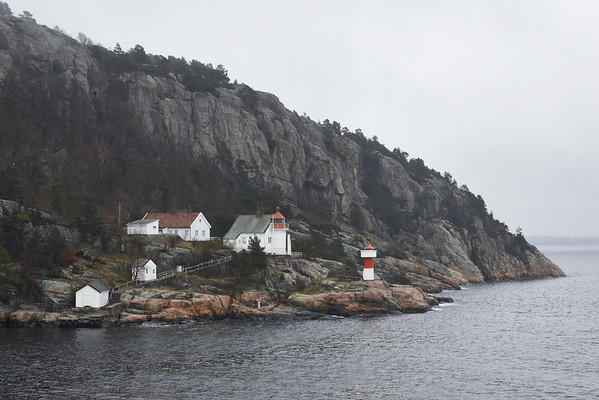 David Reams Photography in Norway