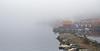 Fog in Norway