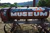 Classical Gas Museum, Dixon, New Mexico