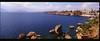 Antalya coastline