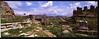 Ruins of Roman Basilica at Aspendos