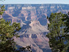 View of the South Rim<br /> Grand Canyon Village, Arizona