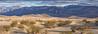 Dunes walkers panorama