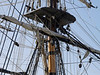 MIzzen truk, HMS Surprise