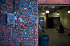 Behind the Gum Wall, Photo shoot in Post Alley