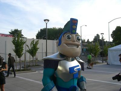 Super Transit Man?