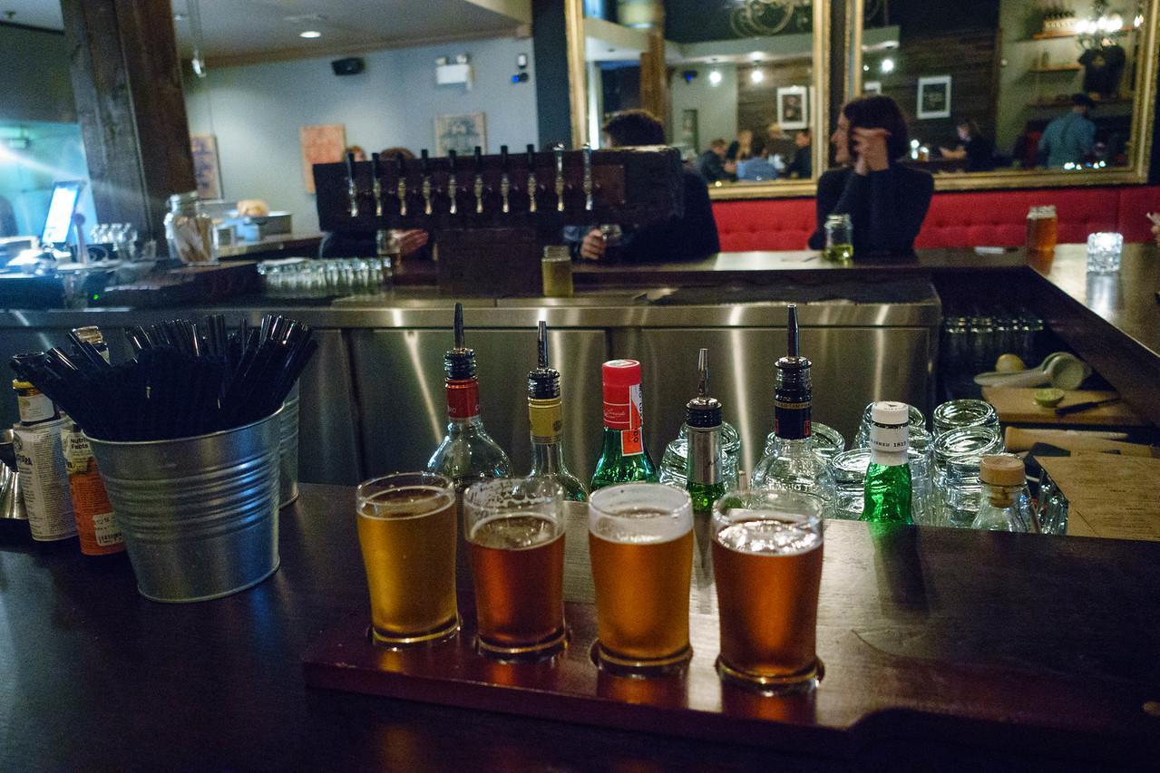 Prohibition Tasting Bar