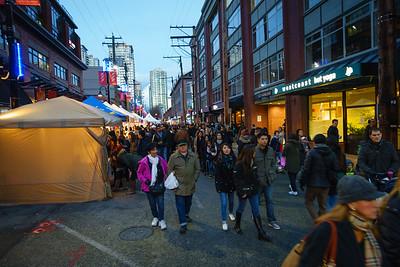 Candytown Street Festival