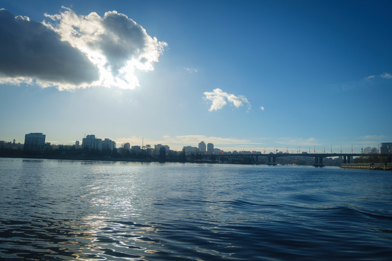 False Creek Tour