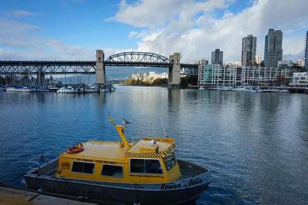 Vancouver, November 2014