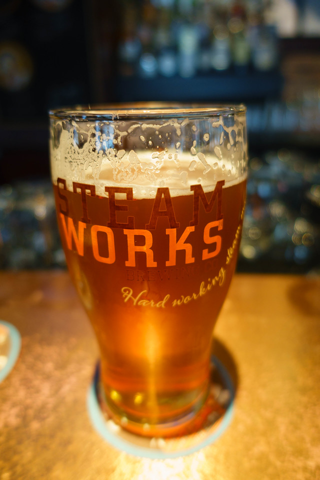 Steam Works IPA