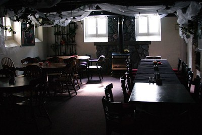 Inside the Historic Cobourg Jail