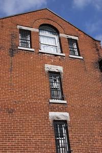 The Historic Cobourg Jail