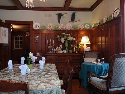Vintage Goose Inn