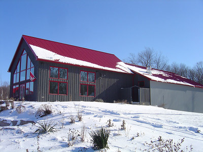 Carmela Estates Winery, Hillier