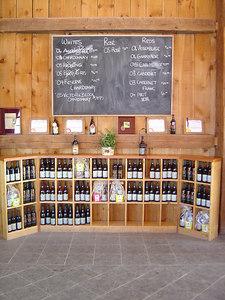 Wines of The Grange