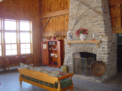 The Grange Winery, Hillier