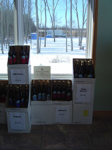 Wines of Carmela Estates