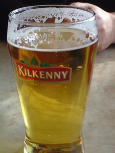 Keith's In a Kilkenny Glass