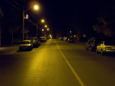 Main Street, Wellington