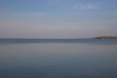 Lake Scugog at Caesarea