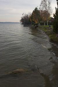 Chemong Lake near Ennismore