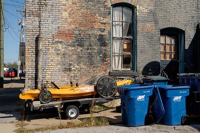 kayak+bicycle-t0890