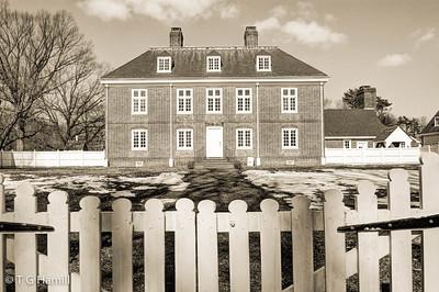 Pennsbury Manor