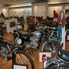 THere is a really good private vintage motorcycle museum almost in Solvang town center. Its small so they regularly swap bikes around from a warehouse so as to provide veriety.