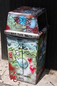 More street philosophy