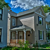 121 Milton St.  My old house