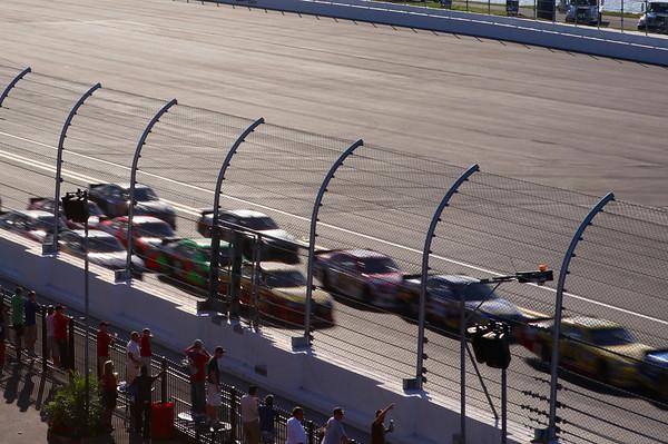Daytona 500 2011